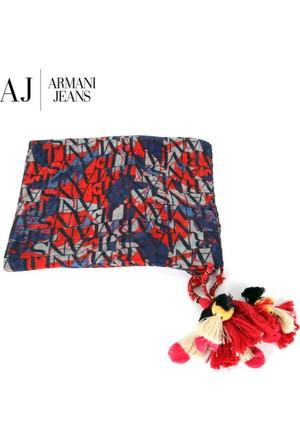 Armani Jeans Kadın Şal 9240586A039