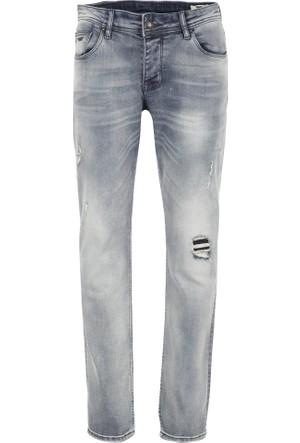 Exxe Jeans Erkek Kot Pantolon 3005N3021Parma