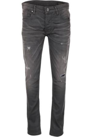 Exxe Jeans Erkek Kot Pantolon 3019F164Napoli