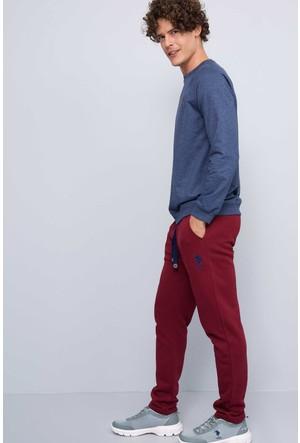 U.S. Polo Assn. Erkek Jamour Sweatshirt Lacivert