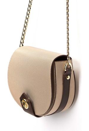 U.S. Polo Assn. Kadın K7Us17604 Çanta Sarı