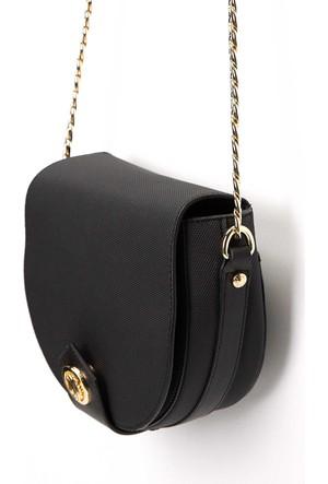U.S. Polo Assn. Kadın K7Us17604 Çanta Siyah