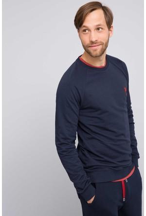 U.S. Polo Assn. Erkek Grardosk7 Sweatshirt