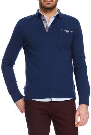 Pierre Cardin Lavant Erkek Sweatshirt