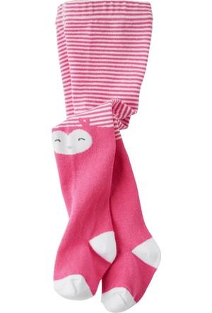 Carter's Kız Bebek Külotlu Çorap CR03362