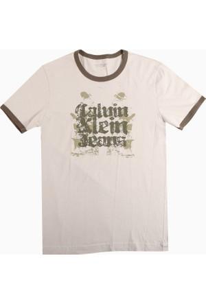 Calvin Klein Calvin-01 Erkek T-Shirt