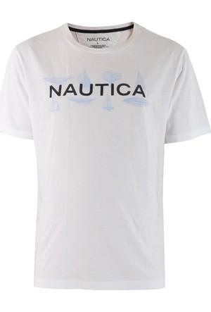 Nautica Nautica-07 Erkek T-Shirt