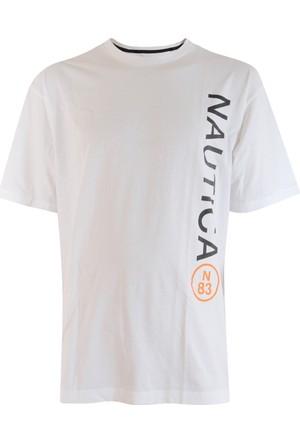 Nautica Nautica-23 Erkek T-Shirt