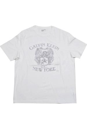Calvin Klein Calvin-20 Erkek T-Shirt