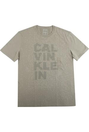 Calvin Klein Calvin-26 Erkek T-Shirt