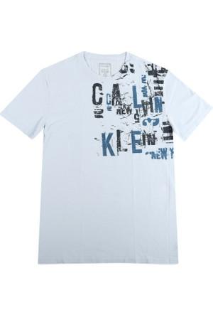 Calvin Klein Calvin-28 Erkek T-Shirt