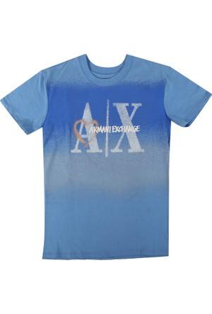 Armani Exchange Armani-06 Erkek T-Shirt