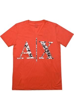 Armani Exchange Armani-07 Erkek T-Shirt