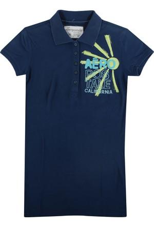 Aeropostale 4279-Luna Kadın T-Shirt