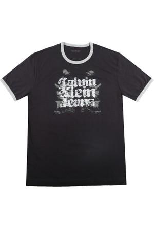 Calvin Klein Calvin-10 Erkek T-Shirt