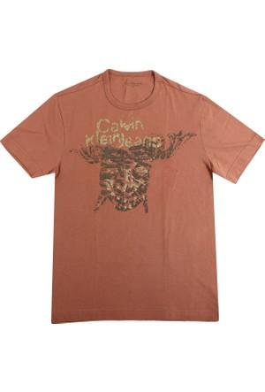 Calvin Klein Calvin-05 Erkek T-Shirt