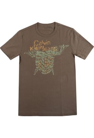 Calvin Klein Calvin-06 Erkek T-Shirt