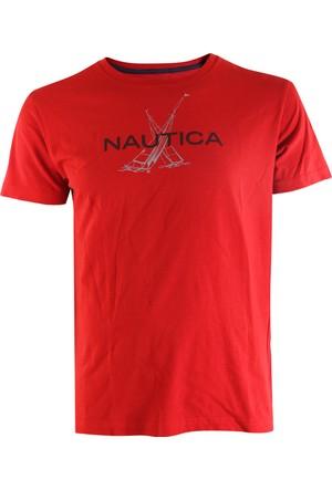 Nautica Nautica-17 Erkek T-Shirt