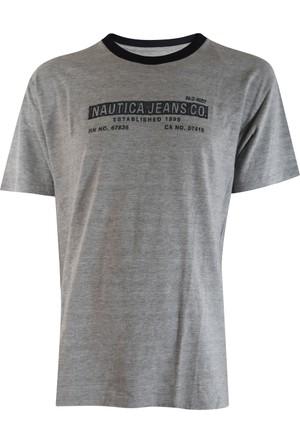 Nautica Nautica-24 Erkek T-Shirt