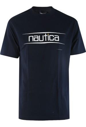 Nautica Vr7101-401 Erkek T-Shirt