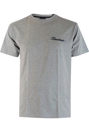 Nautica Vr7107-060 Erkek T-Shirt