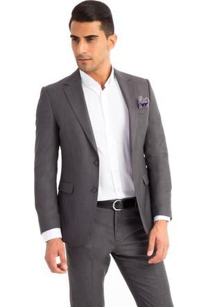 Kiğılı Floransa Kalıp Slim Fit Düz Takım Elbise