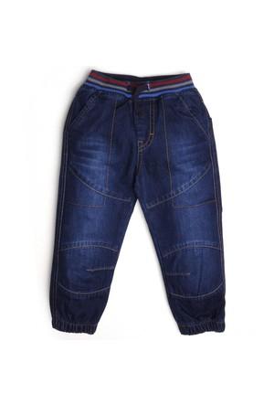 Soobe Erkek Çocuk Pantolon Mavi