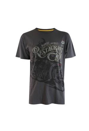 Nautica Nautica-12 Erkek T-Shirt