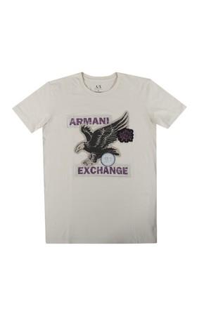 Armani Exchange Armani-09 Erkek T-Shirt