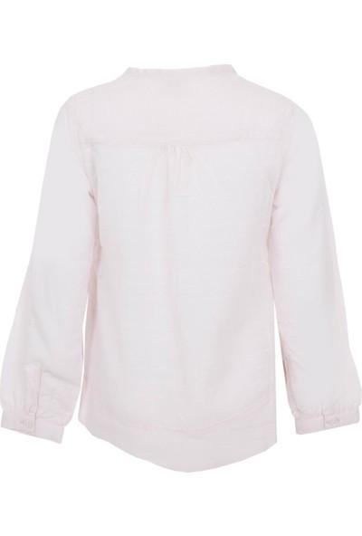 Soobe Pop Girls Uzun Kol Gömlek 3 Yaş