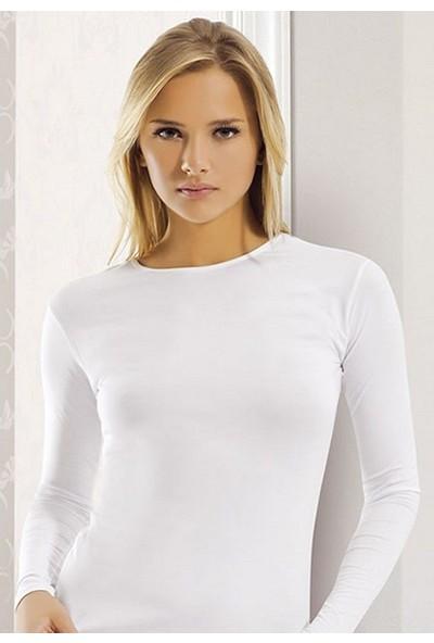 Derya Kurşun 244 Bayan T-Shirt