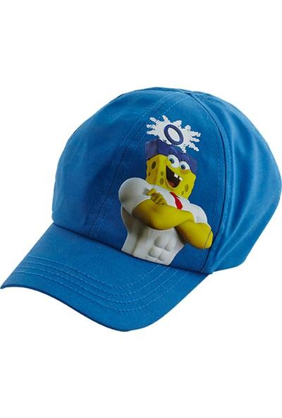 Soobe Lisanslı Sponge Bob Şapka