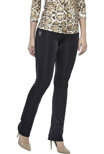 Dodona İtalyan Kumaş Boru Paça Pantolon
