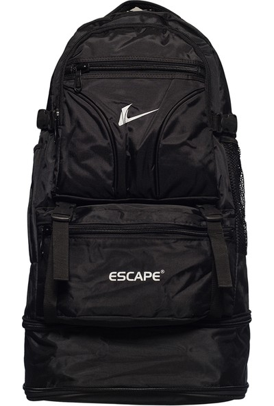 Escape Kumaş Dağcı Çantası Escdğc 508 Siyah
