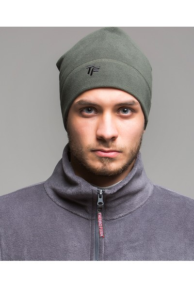 Thermoform Polar Bere, Şapka Haki