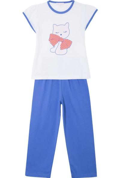 İkizim ve Ben Mavi Pijama