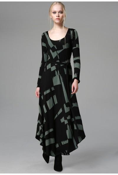 b465a21ad619c Şık Elbise Modelleri 2019 & İndirimli Bayan Elbise Fiyatları - Sayfa 5