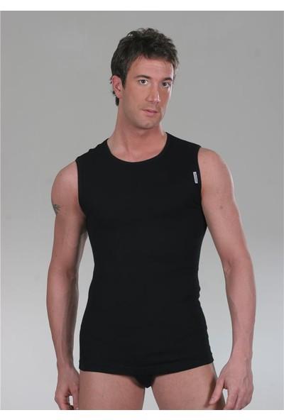 Öztaş 1044 Erkek Renkli 0-Yaka Sporcu Atlet