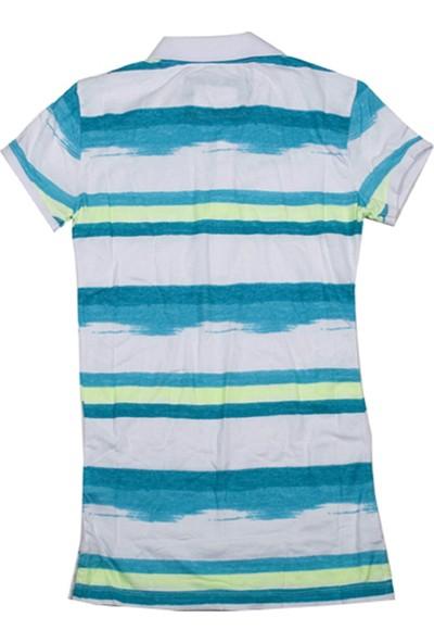 Aeropostale 4280-Realte Kadın T-Shirt