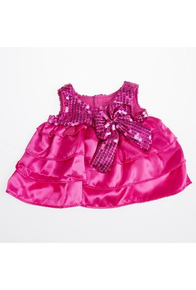 Soobe Sky Plush Şeker Kız Kostümü - 40 Cm