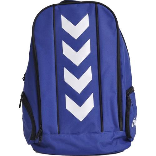 Hummel Okul Sırt Çantası Mavi T40628