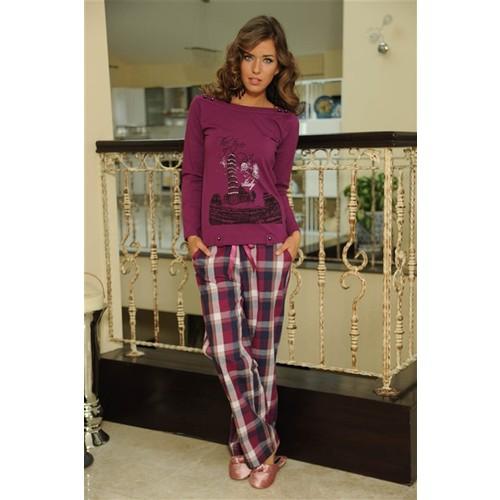 Shirly 09-5837 Pijama Takım