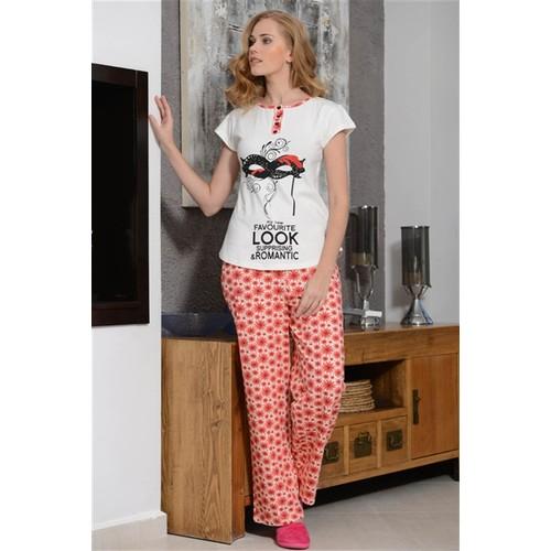 SHIRLY 09-5870 Pijama Takım