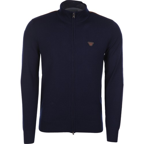 Armani Jeans Erkek Triko Hırka 6X6E906M0Ez