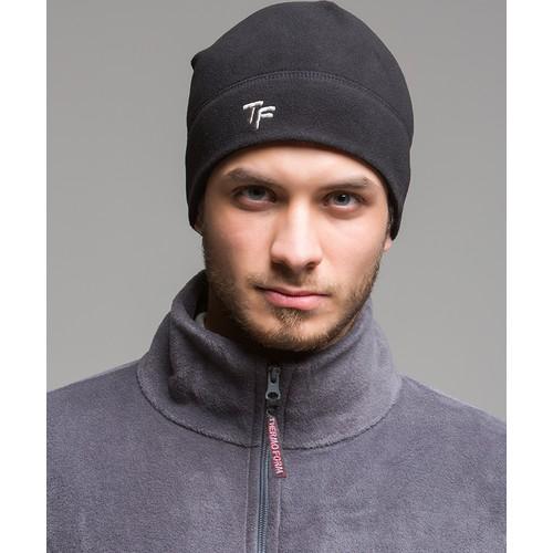 Thermoform Polar Bere, Şapka Siyah