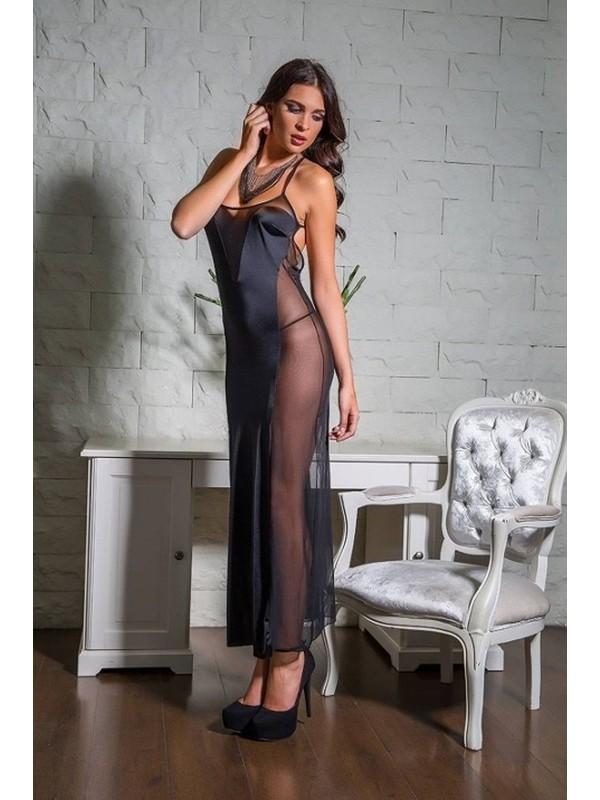 Gallipoli 8162 Mikro Tül, Elbise String Takım