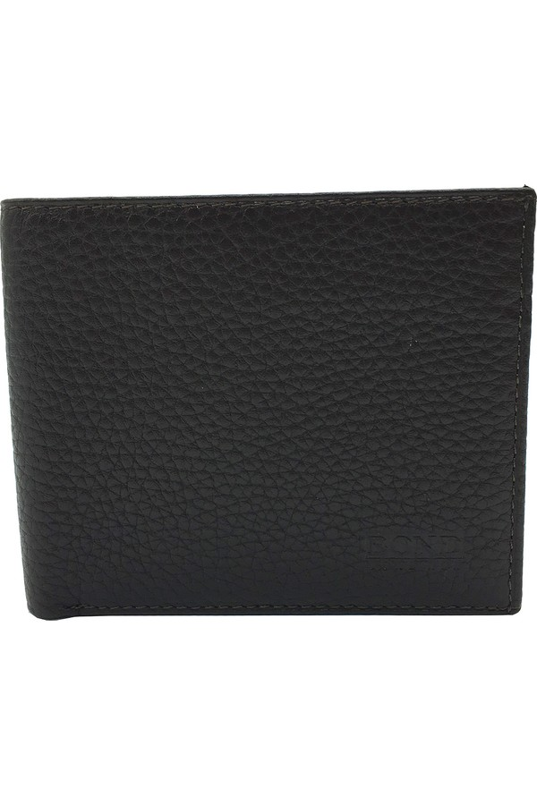 Bond Men's Leather Wallet 567-286