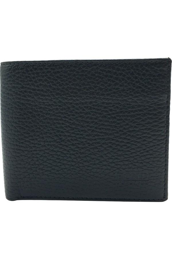 Bond Men's Leather Wallet 567-281