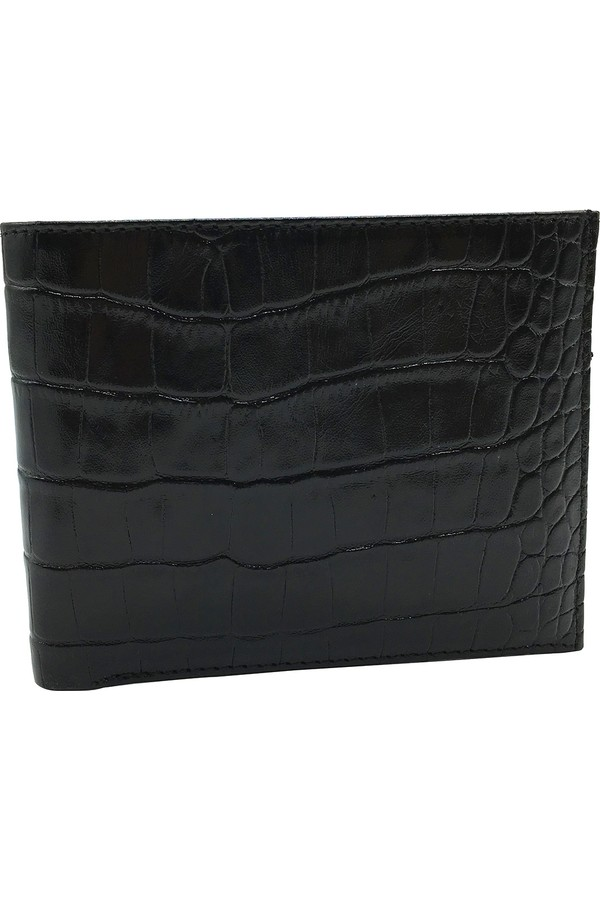 Bond Men's Leather Wallet 519-356