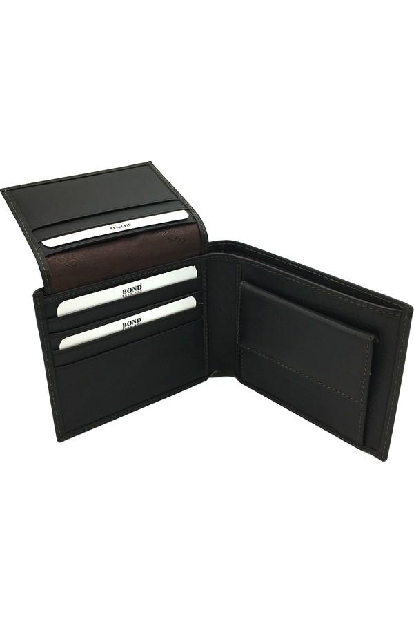 Bond Men's Leather Wallet 563-286